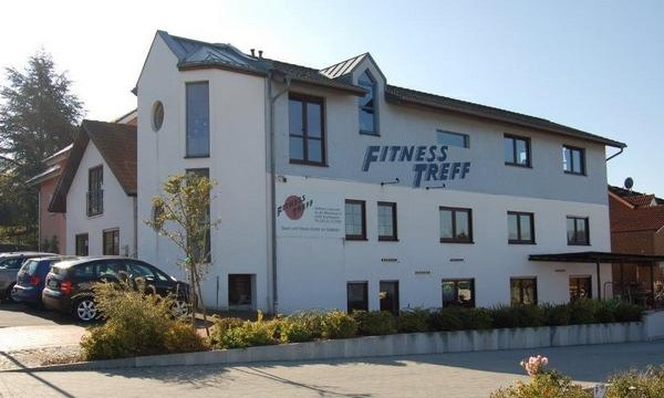 Fitnessstudio Bad Nauheim